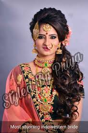 wedding makeup artist in pune