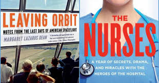 Beth Fish Reads: 8 Books to Satisfy the Nonfiction Reader in You