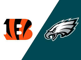Cincinnati Bengals Vs Philadelphia Eagles Live Stream How To Watch Week 3 Of Nfl Play From Anywhere Online Android Central