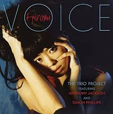 Voice by Hiromi Uehara the Trio Project: Hiromi Uehara the Trio Project:  Amazon.fr: Musique