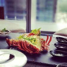 High tea - lobster thermidor - Yelp