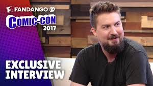 Adam Wingard on Adapting 'Death Note' for Netflix | Comic-Con 2017 ...