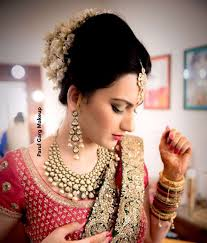 parul garg best bridal makeup artist