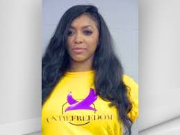 Porsha Williams of 'Real Housewives of Atlanta' arrested again during  Louisville protest