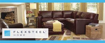 flexsteel furniture at ahfa
