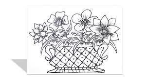 الرسم بين الابداع و الموهبة رسومات ازهار وورود عالم ستات