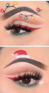 makeup looks it is very funny