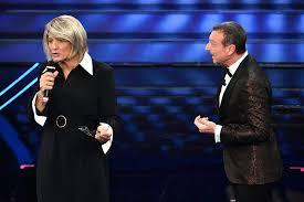 Ascolti per la seconda serata di Sanremo 2020: il Festival cresce ...