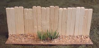 Cowtown Chronicle Old West Fences