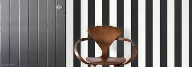 stripes themed wallpaper york