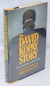The David Kopay Story: an extraordinary self-revelation | David Kopay, Perry  Deane Young