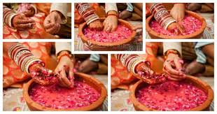 indian wedding games for the bride and