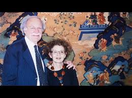 """From the Lands of Asia: The Sam and Myrna Myers Collection"""" Symposium, Part  4 - YouTube"""