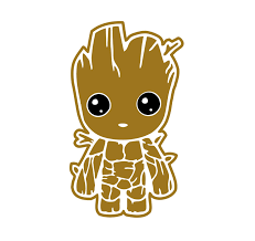 Groot Decal Baby Groot Decal Guardians Of The Galaxy Vinyl Sticker Marvel Comic Superhero Decal For Cars Trucks Laptops Ipad Decor In 2020 Nature Decal Vinyl Sticker Superhero Comic