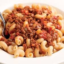 spaghetti meat sauce recipes ragu