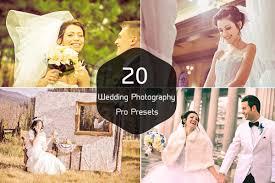 20 free wedding photography lightroom