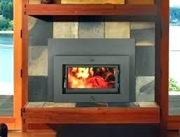 osburn matrix wood stove insert