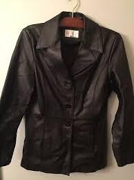 genuine lambskin leather jacket