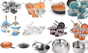 best cookware glass top stove review