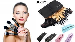 best makeup brush set for beginners