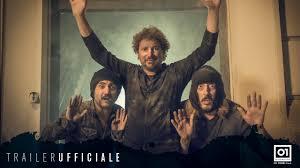 IL PROFESSOR CENERENTOLO (2015) di Leonardo Pieraccioni - Trailer ...