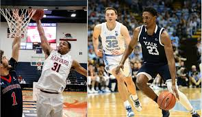 Ivy Leaguers Seth Towns and Jordan Bruner could be playing for major  programs next season, even as teammates - ROUNDBALL DAILY