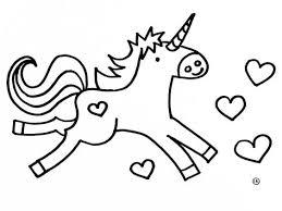 Kleurplaten Eenhoorns Unicorns Kleurplaten Gratis Kleurplaten