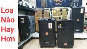 JBZ 1206 VÀ JBL 1201 Nên chọn mua loa nào,loa karaoke gia đình