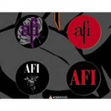 Afi Stickers Decals Bumper Stickers