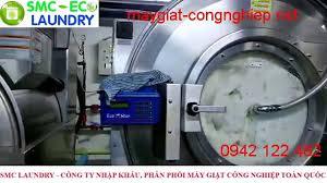 Máy giặt công nghiệp Unimac, máy sấy công nghiệp Unimac - USA - Mỹ - video  dailymotion