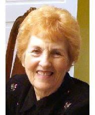 NOLA ASHER (1938 - 2014) - Obituary