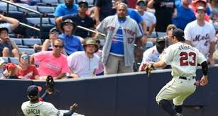 Atlanta Braves' Adonis Garcia is My Homeboy