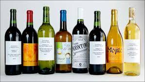 homemade wine in peion