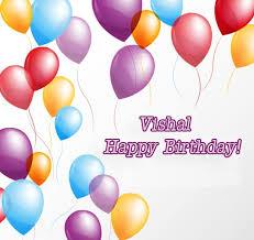 vishal happy birthday