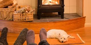 ing a log burner or multi fuel stove