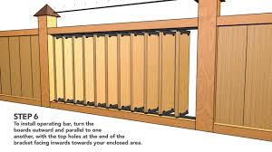 Outdoor Wood Blinds Factory