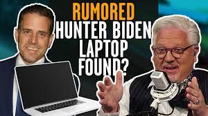 How did a repair shop obtain Hunter Biden's alleged laptop? - Glenn Beck