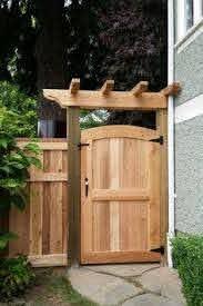 500 Yard Gates Ideas In 2020 Garden Gates Fence Gate Wooden Gates