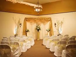 the dfw wedding room offers inexpensive