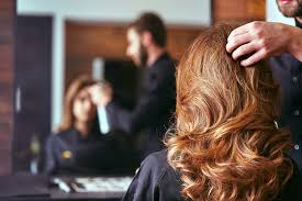 value in a beauty salon before selling