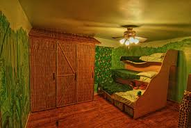 Design Ideas Fabulous Jungle House Bedroom Pictures 50 Wtsenates