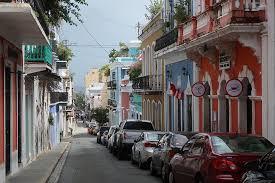 hd wallpaper puerto rico san juan