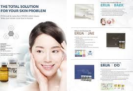 erua skin rejuvenation and hair loss