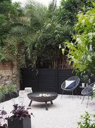 my contemporary garden makeover on a