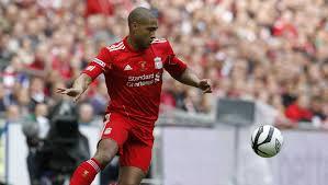 Former Chelsea & Liverpool Defender Glen Johnson Announces ...