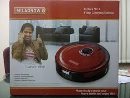 floor cleaning robot at best in