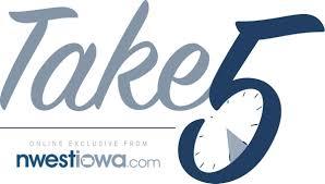 Take 5: Empty Nesters   Take5   nwestiowa.com