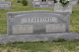 Ada Collins Stafford (1906-2003) - Find A Grave Memorial
