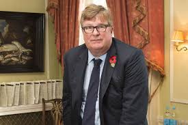 Crispin Odey fund rages at 'mockery' of Anglo's bid for ailing miner Sirius  Minerals | London Evening Standard