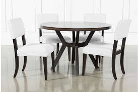 5 Piece Dining Room Sets Living Spaces